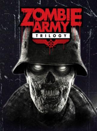 Zombie Army Trilogy 4-Pack Steam Key GLOBAL