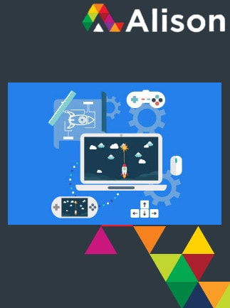 Introduction to Games Development with HTML5 and JavaScript Course Alison GLOBAL - Digital Certificate - box