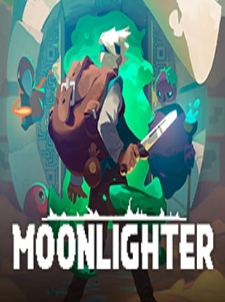 Moonlighter Steam Key GLOBAL