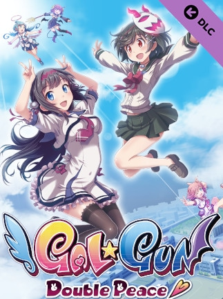 Gal★Gun: Double Peace - 'Sakurazaki Squad 777' Costume Set 2016 pc game Img-4