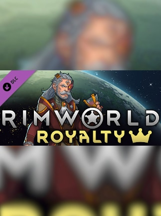 RimWorld - Royalty (DLC) - Steam - Gift NORTH AMERICA