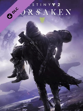 Destiny 2: Forsaken (PC) - Steam Gift - JAPAN