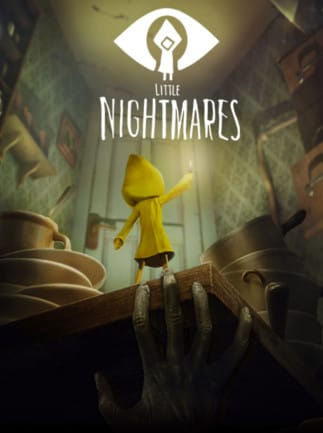 Little Nightmares Steam Key Global G2a Com