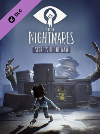 Little Nightmares - Secrets of The Maw Steam PC Key RU/CIS