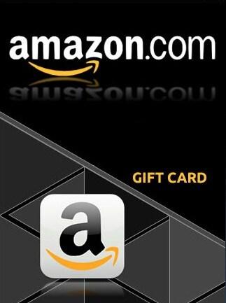 Amazon Gift Card 1 USD Amazon NORTH AMERICA - screenshot - 2