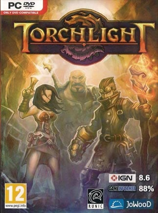 Torchlight Steam Key GLOBAL - G2A COM