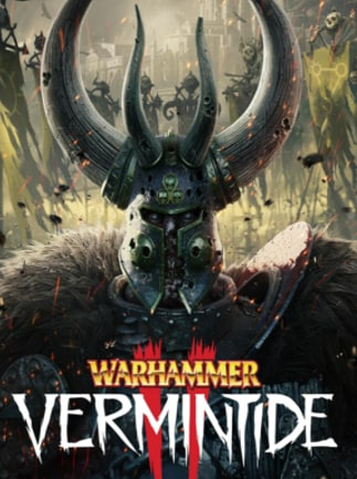 Warhammer: Vermintide 2 Steam Key GLOBAL - box