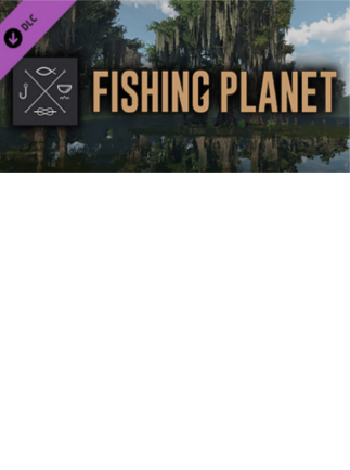 Fishing Planet: Bass Boss Pack Steam Key GLOBAL - G2A COM