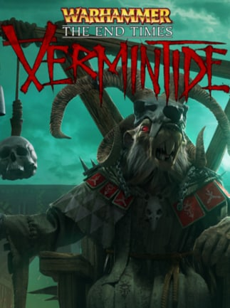 Warhammer: End Times - Vermintide Collector's Edition Steam Key GLOBAL -  G2A COM