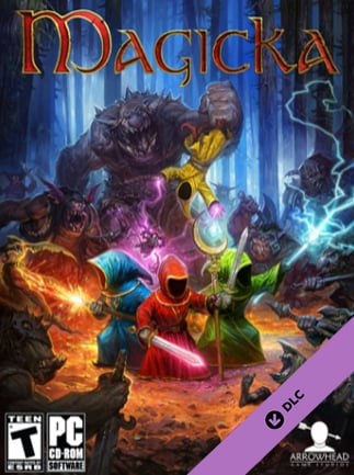 Magicka - The Watchtower Steam Key GLOBAL