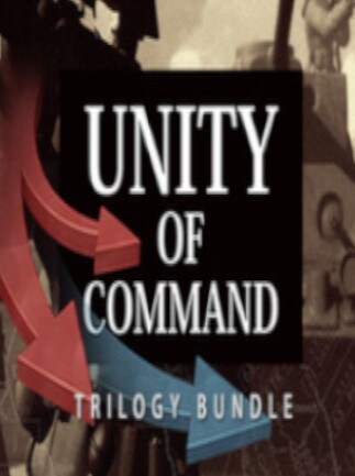 Unity of Command Trilogy Bundle Steam Key GLOBAL - G2A COM