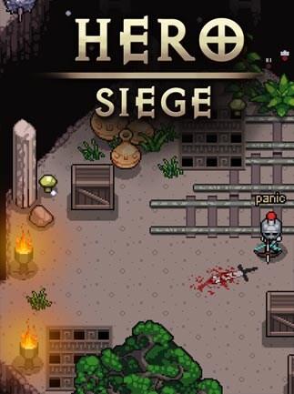 hero siege free steam key