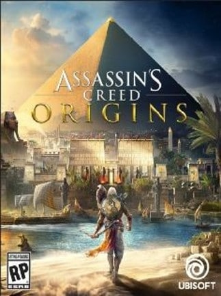 Assassin's Creed Origins Steam Gift GLOBAL