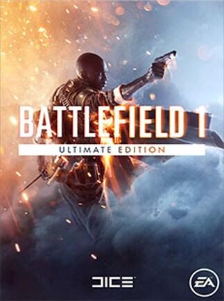 battlefield 1 ultimate edition origin key global g2a com