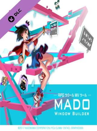 RPG Maker MV - MADO Steam Key GLOBAL - G2A COM