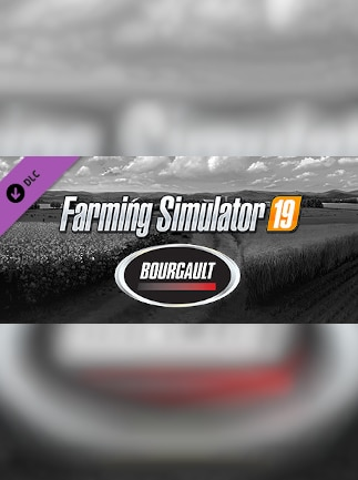 Farming Simulator 19 - Bourgault DLC (DLC) - Steam - Gift GLOBAL