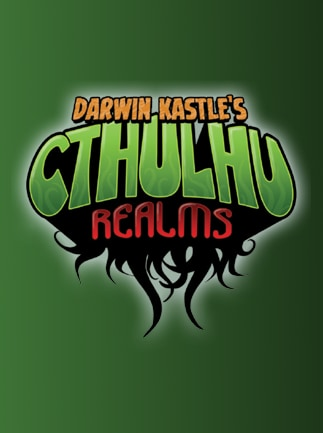 Cthulhu Realms - Full Version Steam Key GLOBAL