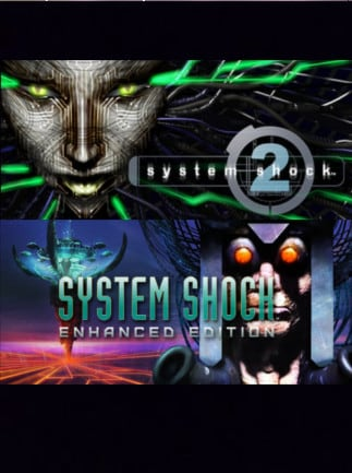 System Shock Pack Steam Key GLOBAL