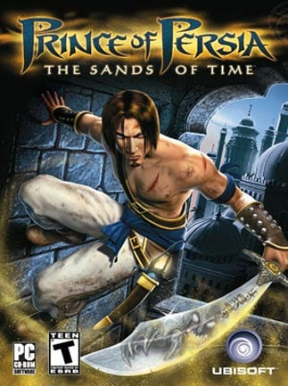 Prince of Persia: The Sands of Time Uplay Key GLOBAL