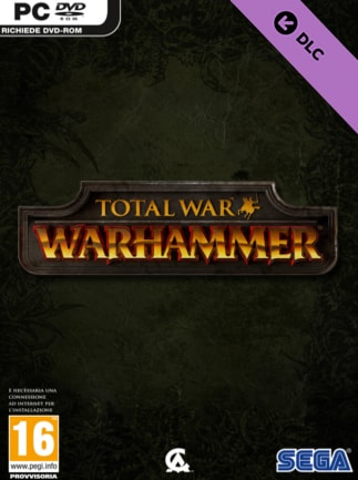 Total War: WARHAMMER - The King and the Warlord Key Steam RU/CIS