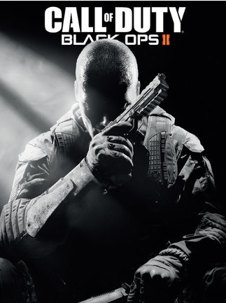 Call of Duty: Black Ops II Steam Key EUROPE - G2A COM