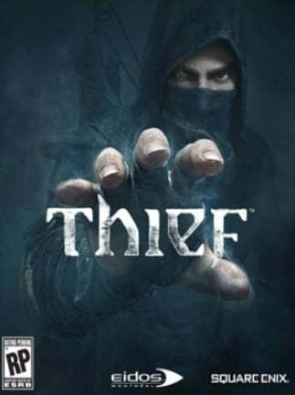 Thief Steam Key GLOBAL - box