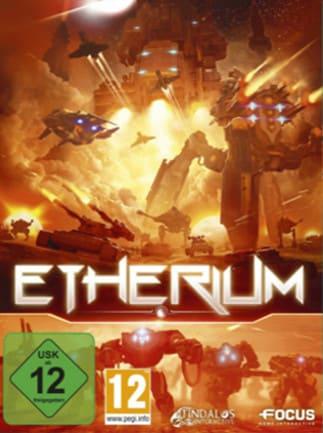 Etherium Steam Key GLOBAL - gameplay - 10