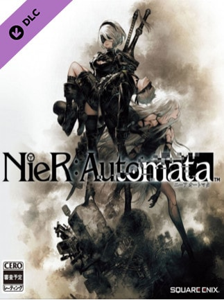 NieR: Automata - 3C3C1D119440927 Steam Key GLOBAL