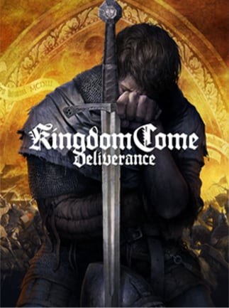 Kingdom Come: Deliverance Steam Key GLOBAL - box