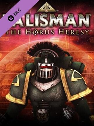 Talisman: The Horus Heresy - Heroes & Villains 1 Steam Key GLOBAL