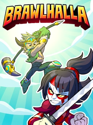 Brawlhalla - Collectors Pack Steam Gift GLOBAL - G2A COM