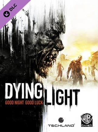 Dying Light: Be the Zombie Steam Key GLOBAL