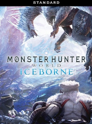 Monster Hunter World: Iceborne (Master Edition) - Steam - Key RU/CIS