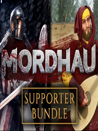 MORDHAU Supporter Bundle Steam Gift GLOBAL - G2A COM