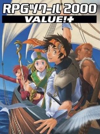 RPG Maker 2000 GLOBAL Key Steam