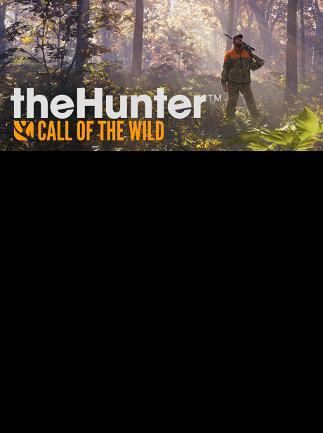 Thehunter Call Of The Wild Steam Key Europe G2a Com
