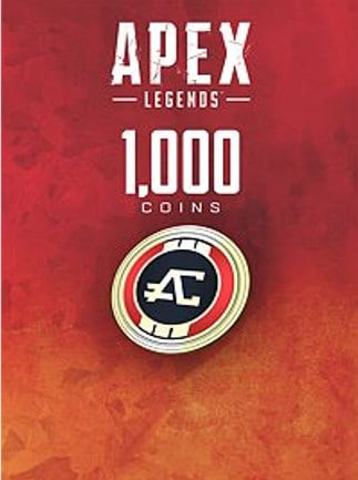 Apex Legends - Apex Coins PSN 6700 Points Key UNITED KINGDOM PS4
