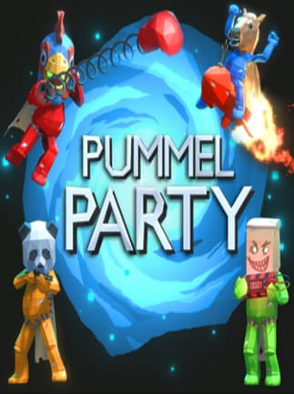 Pummel Party (PC) - Steam Gift - EUROPE