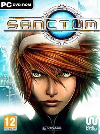 Satisfactory VS Sanctum