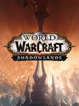 World of Warcraft: Shadowlands  Base Edition