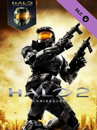 Halo 2: Anniversary (PC) - Steam Gift - JAPAN