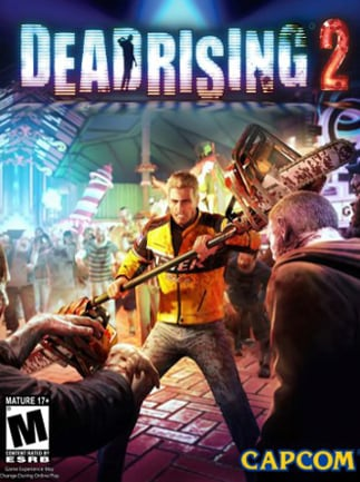 dead rising 2 xbox one controller pc