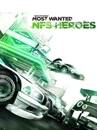 Need For Speed Most Wanted Nfs Heroes Pack Origin Key Global G2a Com
