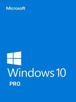 Microsoft Windows 10 OEM Pro PC Microsoft Key GLOBAL - G2A COM