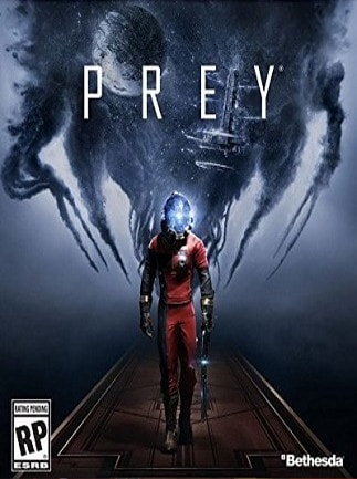 Prey Day One Edition Steam Key GLOBAL - box
