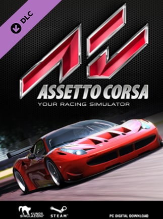 Assetto Corsa - Porsche Pack III Steam Gift GLOBAL