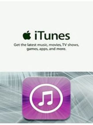 Apple iTunes Gift Card NORTH AMERICA 100 USD iTunes - box