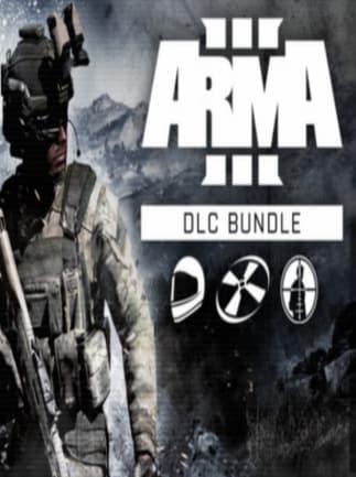 Arma 3 DLC Bundle 1 Steam Key GLOBAL - G2A COM
