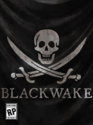 Blackwake Steam Key GLOBAL