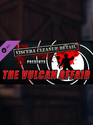 Viscera Cleanup Detail - The Vulcan Affair Steam Key